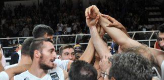 Απόλλων Carna: Χωρίς προβλήματα η προετοιμασία για το ματς της Πυλαίας με τον ΠΑΟΚ