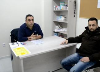 Αποκλειστική συνέντευξη εφ' όλης της ύλης του Μιχάλη Κουταλιανού