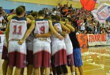 Χαρίλαος Τρικούπης: Με την ιστορική νίκη στην ΧΑΝΘ 59-75 σφράγισε την παραμονή