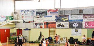 Ήφαιστος : Μια νίκη και μια ήττα στους αγώνες της Θεσσαλονίκης το Σαββατοκύριακο