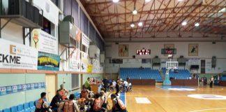 Α.Σ. ΑμεΑ Ήφαιστος: Διπλασίασε τις νίκες με Ίρις Καβάλας 48-49 με συναρπαστικό φινάλε