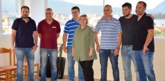 Χαρίλαος Τρικούπης: 'Συγκρότηση του Διοικητικού Συμβουλίου σε σώμα'