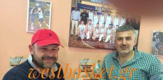 Βετούλας & Χριστόπουλος συνεχίζουν σε Ρέθυμνο και Κίνα αντίστοιχα