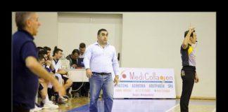 Αίολος Αστακού: Ανακοίνωση για Μιχάλη Κουταλιανό