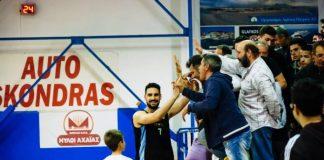 Γλαύκος: Ανακοινώθηκε επίσημα ο Βασίλης Λαμπρόπουλος