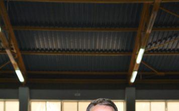Ακράτα: Παραμένει για δεύτερη χρονιά ο Σάκης Βεσκούκης