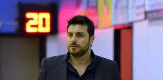 Αίολος Αστακού: Νέος προπονητής ο Ηλίας Μούτσιος