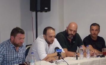 Α.Ο. Αγρινίου: Ξεκινά προετοιμασία την Πέμπτη με ανοικτές πόρτες