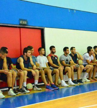Χαρίλαος Τρικούπης: Ξεκίνησε η προετοιμασία για την νέα χρονιά-φώτος