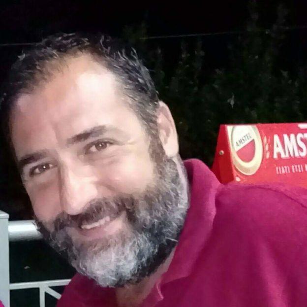 Νίκη Προαστείου: Αναλαμβάνει χρέη Γενικού Αρχηγού ο Γαβρίλης Χαραζίδης