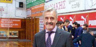 Χ. Μπόγδανος: Αποκαλύψεις στην αυριανή συνέντευξη για Λυμπέρη-Ακράτα και Δήμο