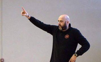 Α.Ο. Αγρινίου: Δηλώσεις Μυριούνη για τον αγώνα Κυπέλλου με Ερμή