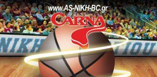Νίκη Προαστείου: Το Σαββατοκύριακο 1ο τουρνουά στην μνήμη Κ. Μιχαλόπουλου