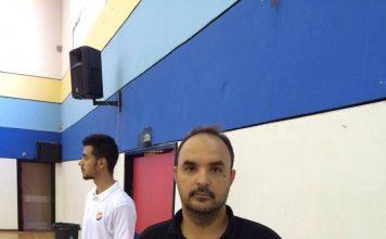 Γκοργκόλης: Έτοιμη στην πρεμιέρα-Ανταγωνιστικό πρωτάθλημα
