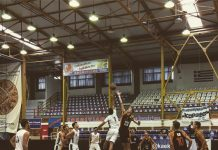Κόροιβος(εφηβικό): Κέρδισε στην παράταση την Ολυμπιάδα 62-61