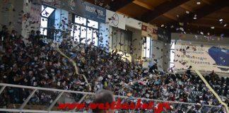Απόλλων Carna: Το Σάββατο υποδέχεται στις 19:00 τον Δούκα