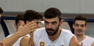 Σαχπατζίδης: 'Ξέρουμε ποιοι είμαστε και τι θέλουμε να πετύχουμε'