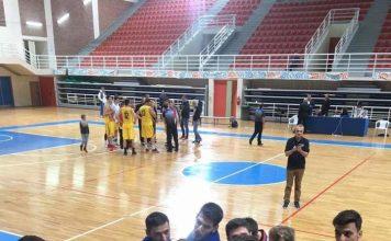 Χαρίλαος Τρικούπης: Διπλασίασε τις νίκες με Ελιμεία 65-71