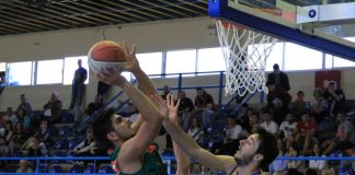 Α.Ο. Αγρινίου: Έχασε στην έδρα του 65-87 από Ίκαρους Σερρών-Δηλώσεις Μυριούνη/vid