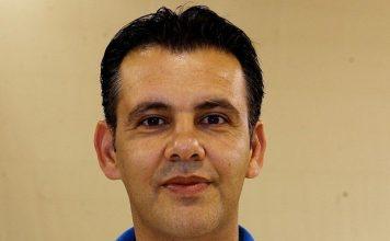 Ελευθεριάδης: Συνεργάτης του Σκουρτόπουλου στην Εθνική Ανδρών