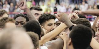 Κόροιβος: Η πιο νεανική ομάδα της STOIXIMAN.GR Basket League