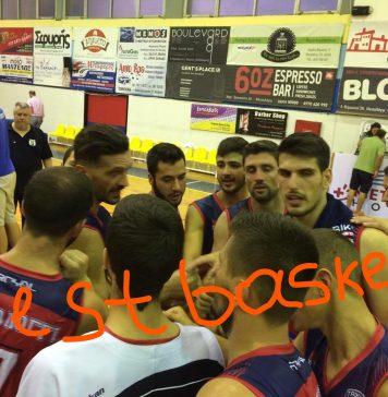 Χαρίλαος Τρικούπης: Στην κορυφή κερδίζοντας 66-61 το Ανατόλια