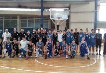 Ακαδημία μπάσκετ Απόλλων: Φιλικά με τον αθλητικό σύλλογο κολεγίου Deree