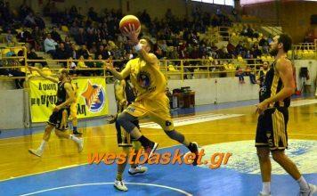 Νίκος Τσιακμάς: 'Με θυσίες ο συνδυασμός σπουδών και μπάσκετ'