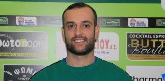Χρήστος Σταυρόπουλος: Δηλώσεις για τον αγώνα με Καβάλα-vid