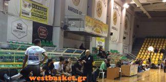 Απόλλων Πάτρας: Αύριο στις 4 μ.μ. στην Καστοριά με στόχο την νίκη