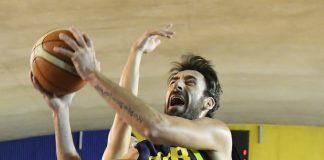 Φώτης Λαμπρόπουλος: Έσπασε το 'tendex' στην 5η νίκη της Μπόκα