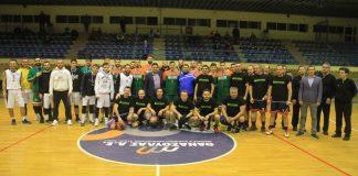 Α.Ο. Αγρινίου: Η συμμετοχή της ομάδας μας στο 2ο φιλανθρωπικό τουρνουά