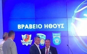 Κόροιβος: Γραπτή δήλωση του προέδρου Χρήστου Λαγού