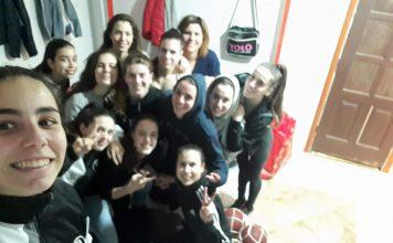 Απόλλων(Γυναικείο) : Συνέχισαν αήττητες κερδίζοντα στον Γλαύκο