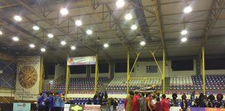 Α.Ε. Λεχαινών: Δια χειρός Λυκούδη κέρδισε στην Αμαλιάδα 55-59-pics