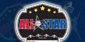 Το σημερινό πρόγραμμα του All Star Game στο 'Δημήτρης Τόφαλος'