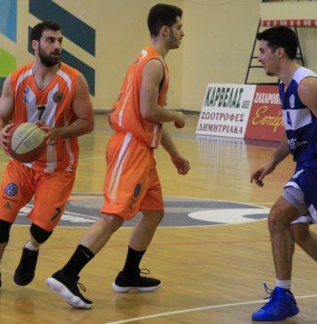 Α.Ο. Αγρινίου: Τέταρτη συνεχόμενη νίκη με Φάρσαλα 67-65