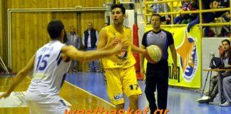 Αποστόλης Παπανικολόπουλος: 'Παίζουμε την έδρα μας, στόχος η νίκη'