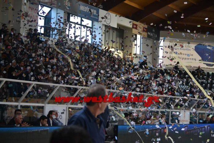 Απόλλων Carna: Ξεκίνησε η προπώληση με Αρκαδικό-Σάββατο 19:00
