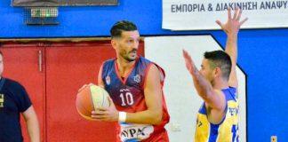 Σταυρόπουλος: 'Έτοιμοι να δείξουμε τον καλό εαυτό μας'- vid