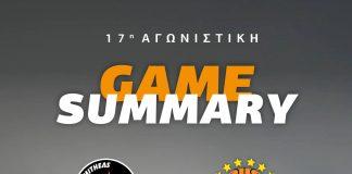 Προμηθέας: Έχασε 91-108 από ΠΑΟ-All Star Game vol.2/pics
