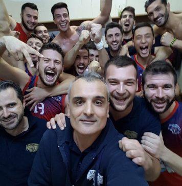 Χαρίλαος Τρικούπης: Πήρε το τοπικό ντέρμπι με Α.Ο. Αγρινίου 65-62