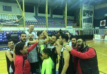 Α.Σ.Σ. Αμαλιάδας: Τέταρτη συνεχόμενη νίκη με Κρόνο 53-39