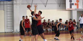 Αντώνης Δαβάνης:'Για εμάς κάθε ματς είναι τελικός'