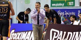 Μάκης Γιατράς: 'Κάναμε κακό παιχνίδι-Το Σάββατο πιο ανταγωνιστικοί'