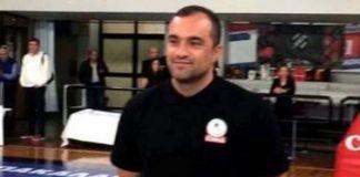 Δελέγκος: 'Σημασία δεν έχουν τα πρόσωπα, αλλά το καλό της ομάδας'