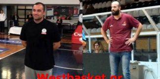 Το γ' ημίχρονο στο ματς Προμηθέας 2014 vs Απολλωνιάδας