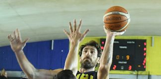 Στο 1ο Basketball Camp Α.Ο. Αγρινίου συμμετέχει ο Φώτης Λαμπρόπουλος