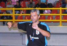 Κώστας Δημόπουλος: Παραιτήθηκε από Πρόεδρος διαιτητών Αχαΐας