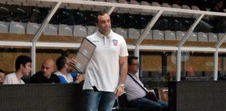 Δελέγκος: Δεν μας άφησαν να διεκδικήσουμε το πρωτάθλημα!